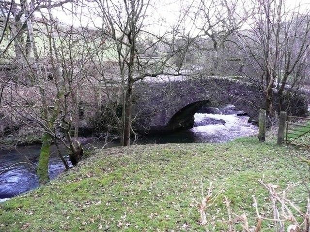 Hergest Bridge