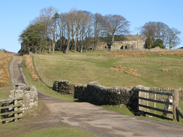Harwoodshield Farm (3)