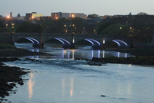 Thurso Bridge