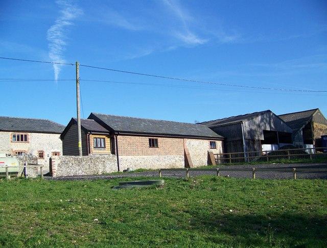 Drayton Farm Barns, Drayton, East Meon