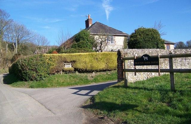 Drayton Farm, Drayton
