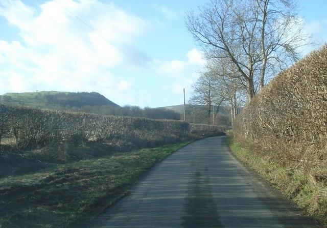 Yardro Lane
