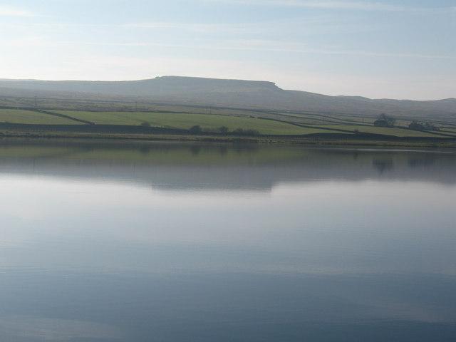 Hury Reservoir