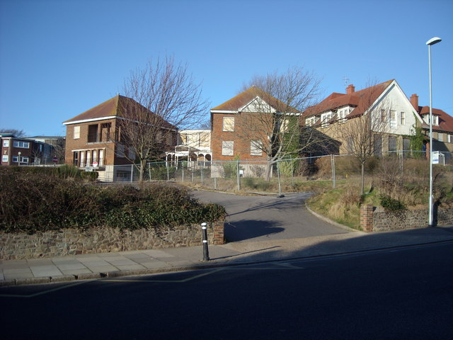 Former Council Residential Home, Bexhill-on-Sea
