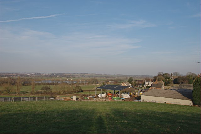 Manor Farm, Stanton-by-Bridge
