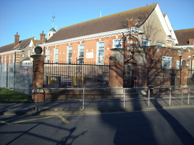 King Offa School, Bexhill-on-Sea