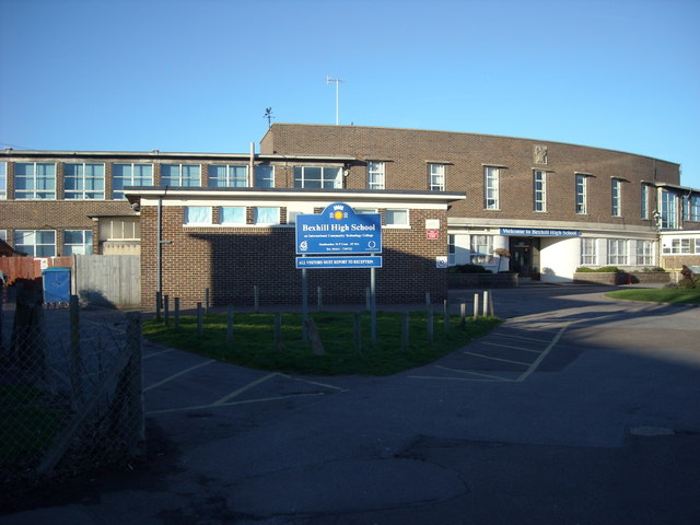 Bexhill High School, Bexhill-on-Sea