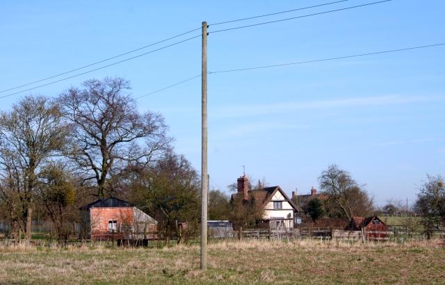 Cottage, The Hook