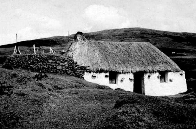 Borve cottage