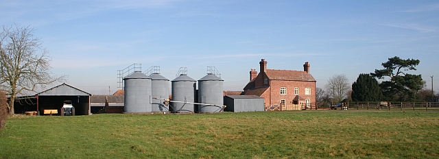 Upper Hook Farm