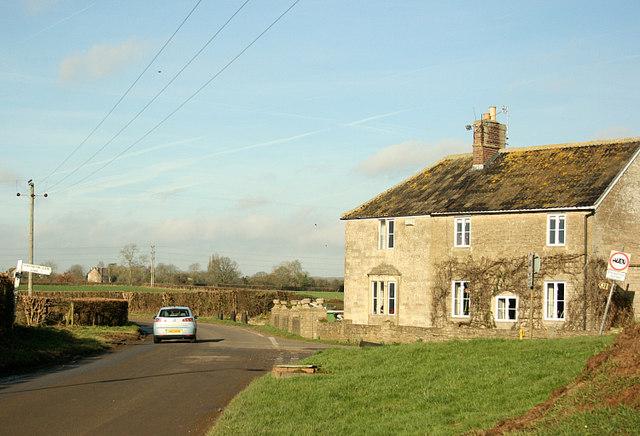 2008 : Melksham Lane