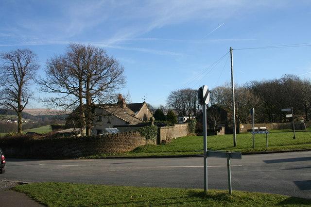 Salterford Lane