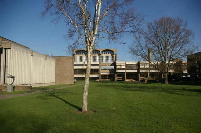 Churchill College