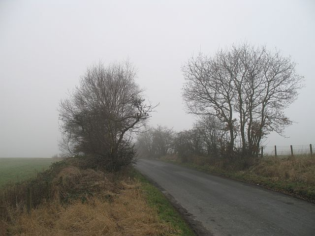 Aberdona Road