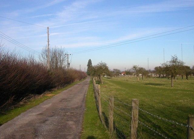 Hillmorton-Dollman Farm
