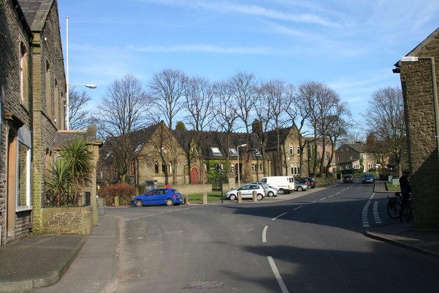 Worsthorne Village School