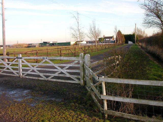 Lilbourne-The Meadows