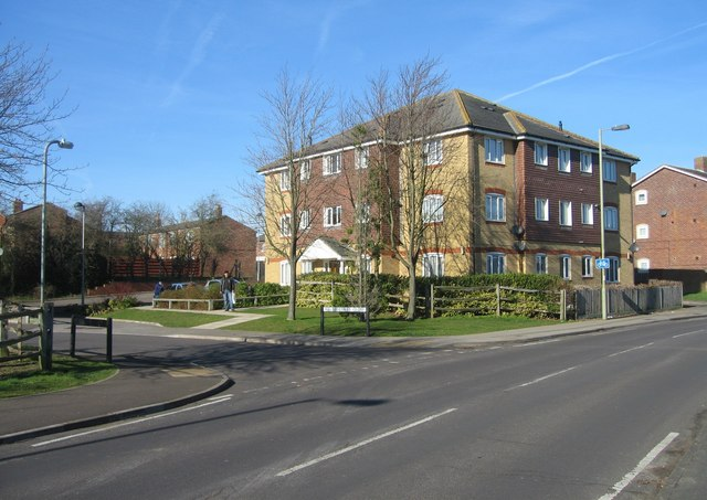 St Lukes Close