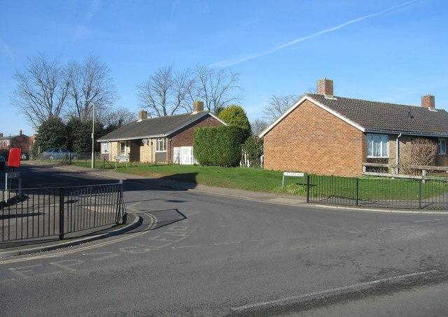 Claythorpe Road