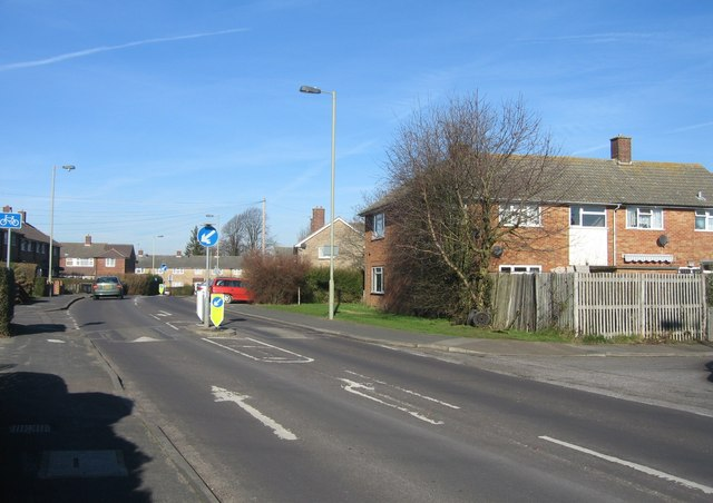 St Michael's Road