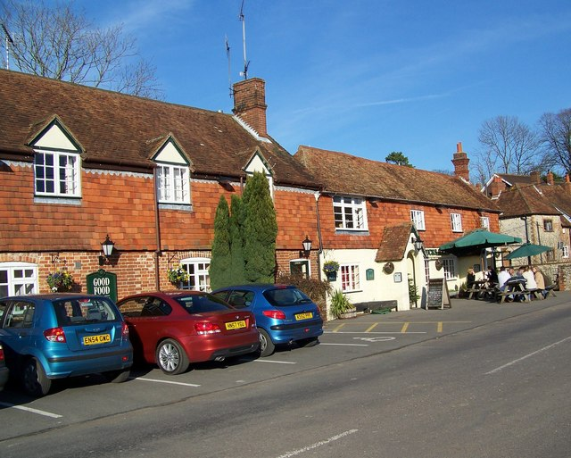 The Bucks Head, Meonstoke