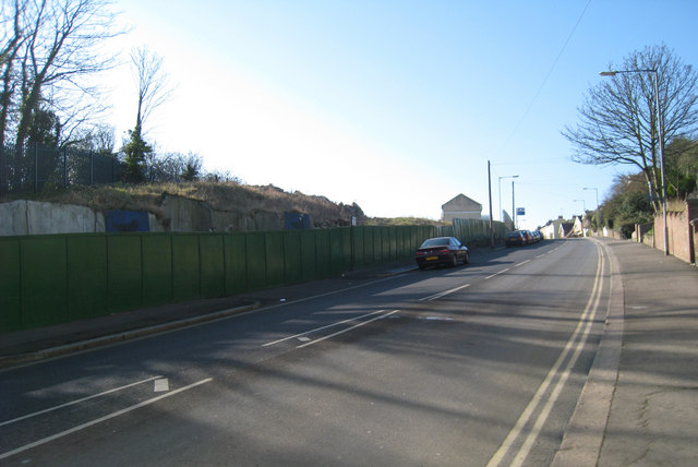 Braybrooke Road, Hastings, East Sussex
