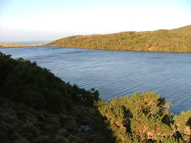 Loch Halistra