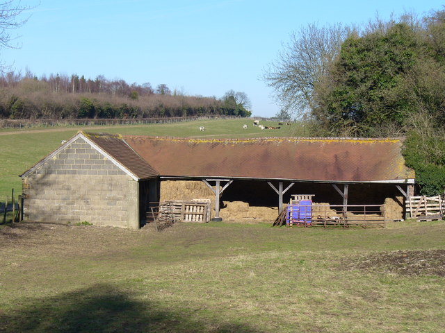 Barn by The Hazels