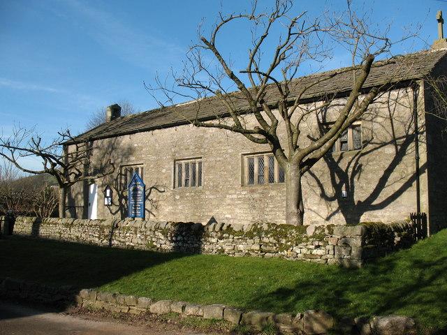 St John's church, Appletreewick