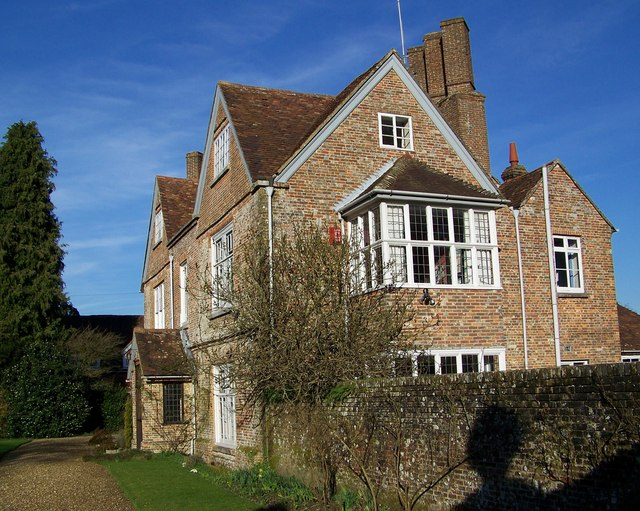 The Manor House, Droxford