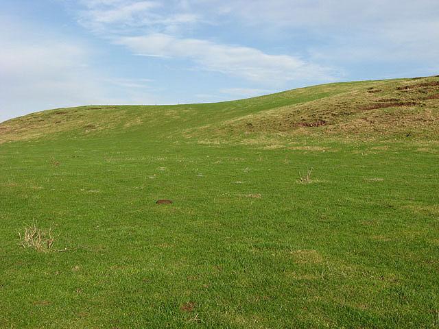 Bemersyde Hill