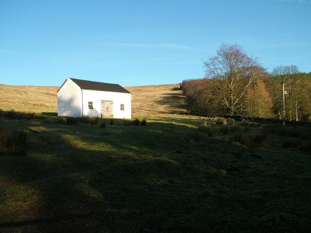 Farm building in Snaisgill