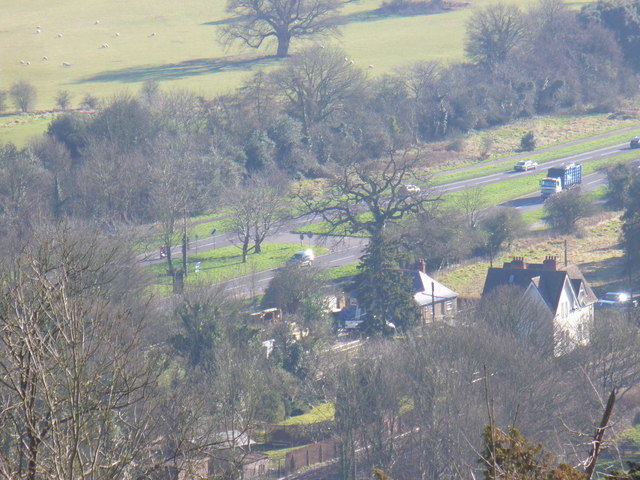 Swanworth Farm