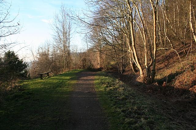 The Quarry Path