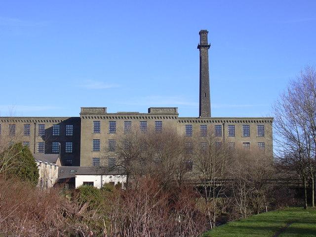 Hardman Brothers Mill