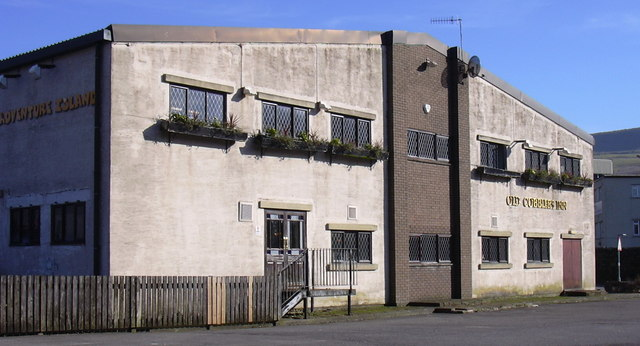 Old Cobblers Inn