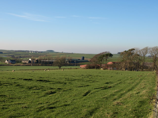 Bargenoch Farm