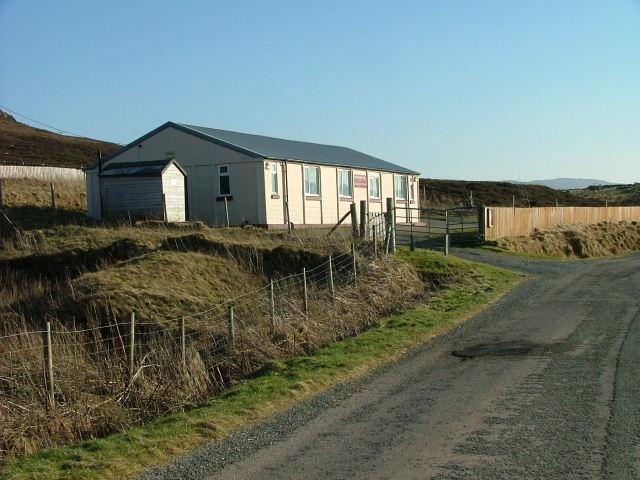 Waternish Community Hall