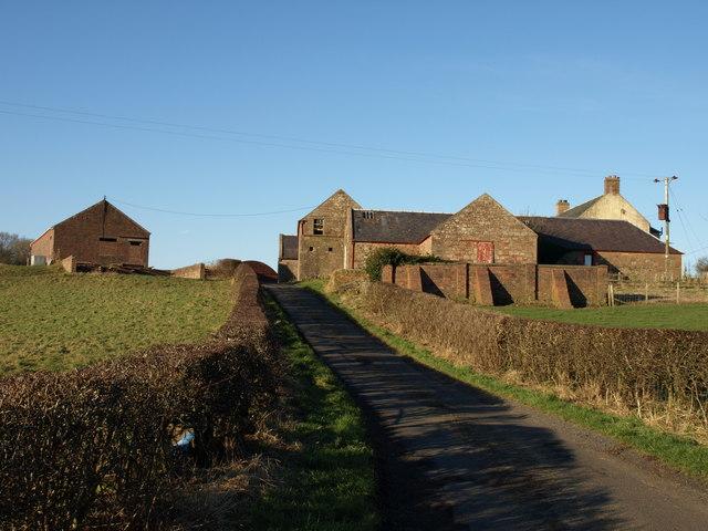 Laighpark Farm