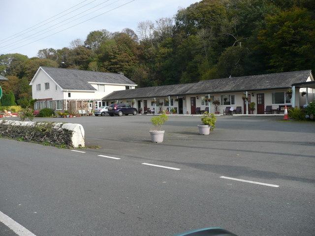 Estuary Motel