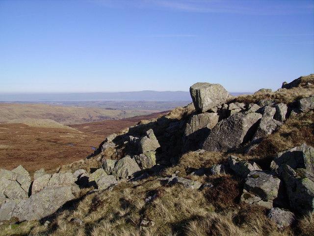 Little Saddle Crag