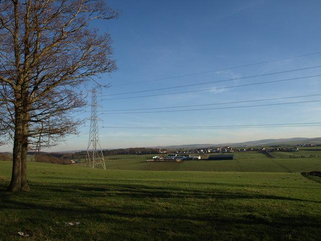 Lochend Farm