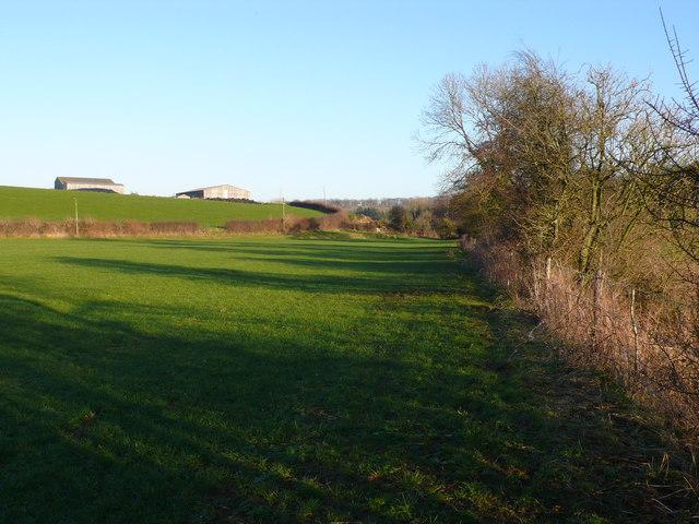 Barns of Goathill farm