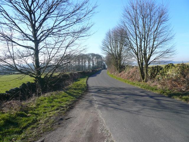 Dethick Lane