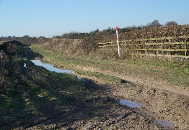 Rutted Byway