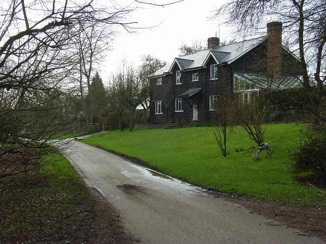 Ibstone Cottage, Ibstone