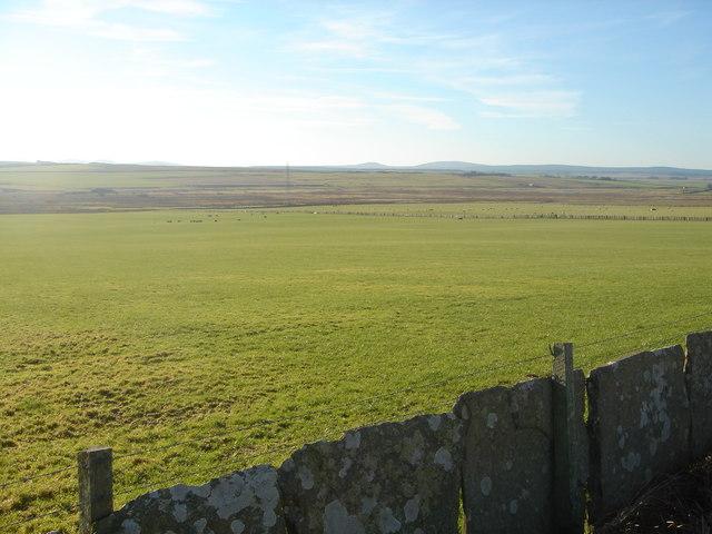 Bardnaclavan Farm