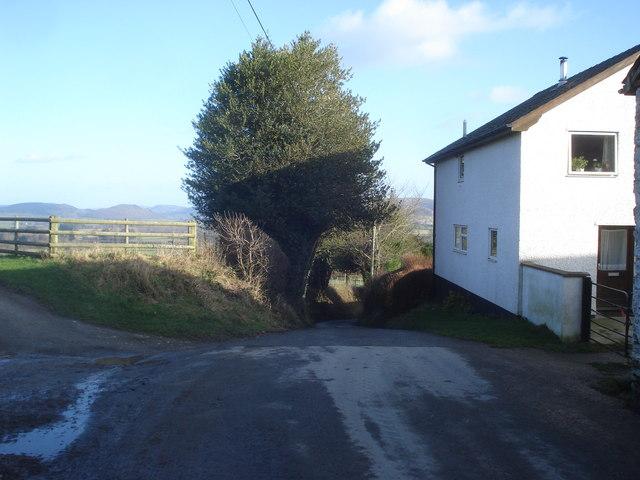 Wolfpits Farmhouse