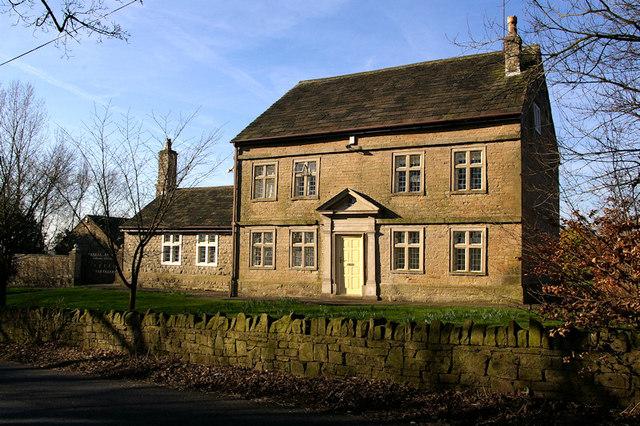 Derbyshire House