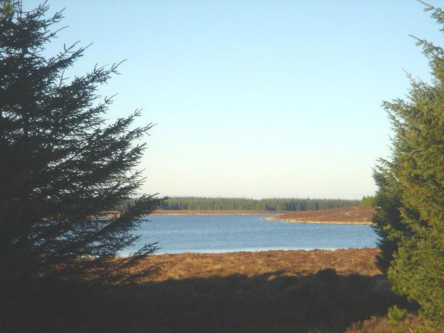 Loch Saorach